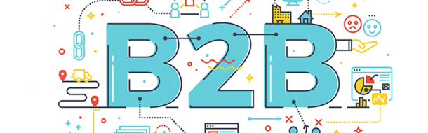 b2b online marketing betekenis