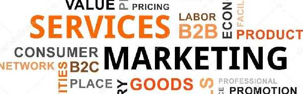 dienstenmarketing 2021